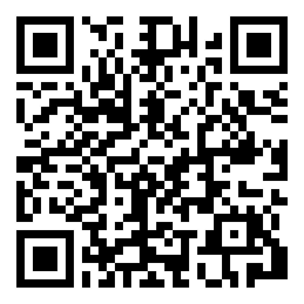QR page facebook